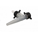 CO2 Barrel Spigot (Plastic)