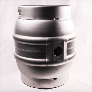 Standard Pin Cask (5.4 US Gallons)